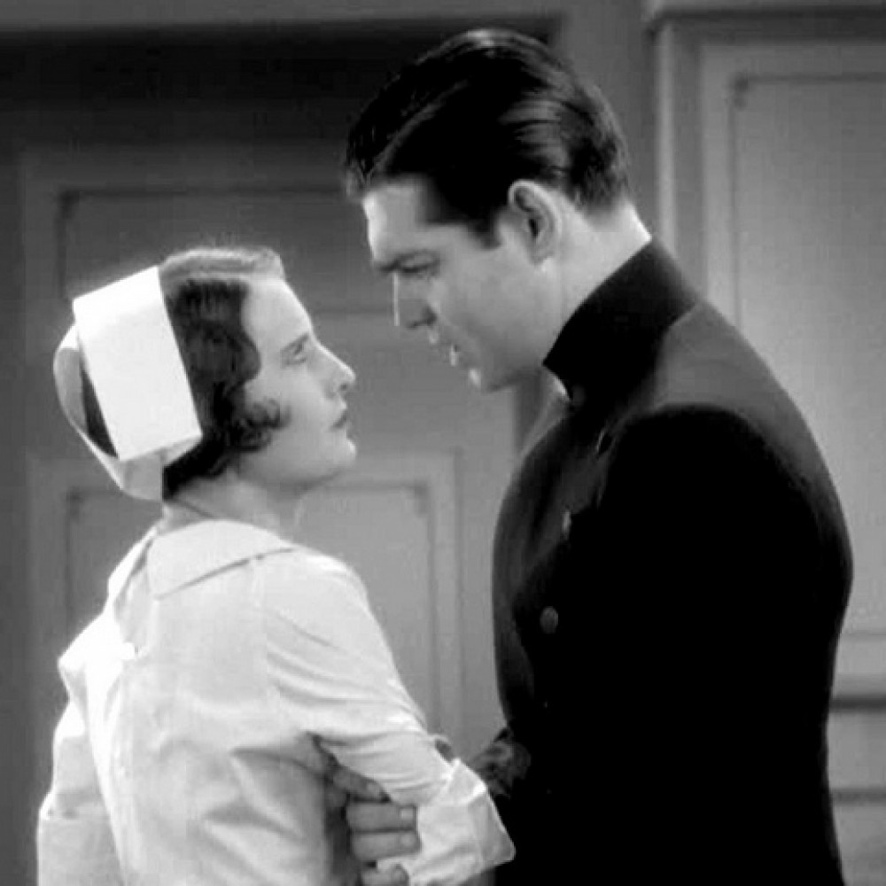the portrayal of female sexuality in night nurse a film by william a wellman It happened one night (february 20 his portrayal of elmer gantry in the 1960 film of the same name is his finest william powell steals the film as an.