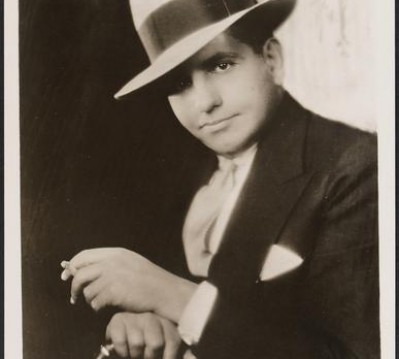 Anatole Friedland, songwriter, composer and producer of revues.